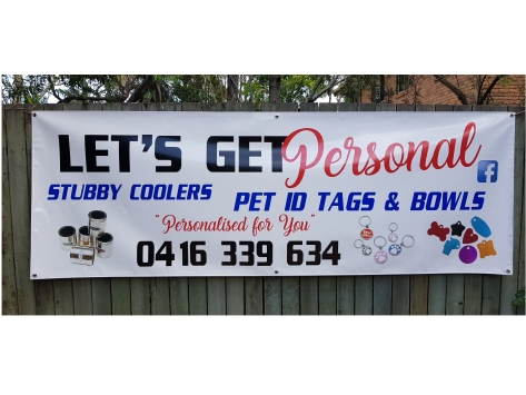 product banners sunshine coast